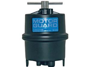 Motorguard 396-M-26 Sub-Micronic Compressed Air Filter|Mg M-26 Air Filter 1-4 Inchnpt