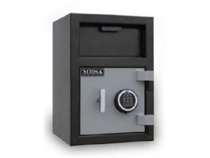 Mesa Safe MFL2014K Depository Safe Single Door Key Lock