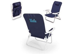 Monaco Beach Chair Blue #40;UCLA Bruins #41;Digital Print