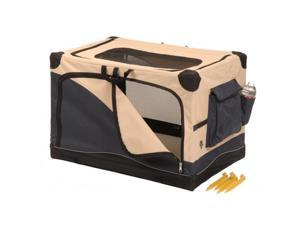 Precision Pet SoftCr4000 Soft-Side Crate - 4000
