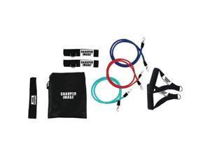 SHARPER IMAGE SI-SC-533 3-in-1 Fully Body Training Kit