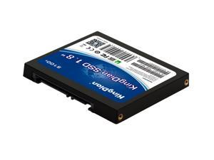 KingDian 1.8' sata2 Internal solid state drive SSD For Desktop/Laptop (S100+ 8GB)