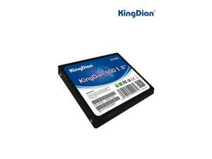 KingDian Solid State Drive 1.8' SATAII 16GB SSD Hard Drive for Desktop and Laptop (S100+ 16GB SSD)