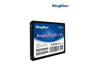 KingDian 16GB 1.8' SATAII Internal Solid State Drive SSD(S100+ 16GB)