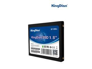 KingDian 1.8' sata2 Internal solid state drive SSD For Desktop/Laptop (S100+ 16GB)