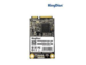 KingDian 8GB 16GB 32GB MLC MSATA  3Gb/s mSATA Internal Solid State Drive SSD For PC/Desktop (M100 16GB)
