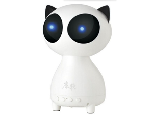 KuGe Cartoon Cat USB Mini Laptop Desktop Mobile Bluetooth Speaker portable Bluetooth speaker