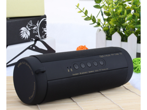 T2 Bluetooth Speakers,Bass Sound Box Portable Wireless Speaker,Outdoors / Indoor Ipx4 Water Repellent Bluetooth Speaker With IF