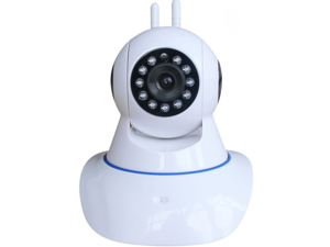 SJ-PT810 1080P  Wifi Night Vision 4mm lens 1.3 megapixel  Camera Wireless Indoor Ip Camera Security Camera Baby Monitor Webcam for home and more  (WithTF 32GB Memory card )