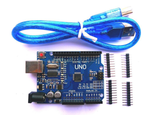 How to use external power supply for Arduino Uno