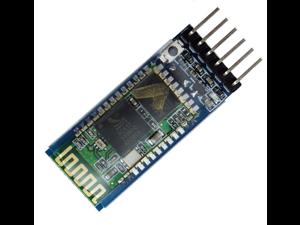 HC-05 master slave Bluetooth module wireless Bluetooth serial transmission module wireless module