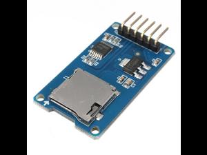 SPI Reader Micro SD Memory Card TF Memory Card Shield Module for Arduino