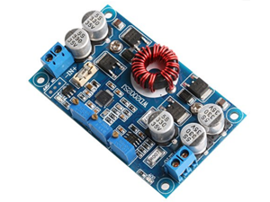 LTC3780 High-efficiency power supply module DC 5-32V to 1V-30V 10A Automatic Step Up Down Regulator Charging Module
