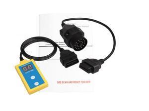 ZHENBAOTIAN OBD2 B800 Reset Tool BMW Airbag Scan obd tools scanner tool car Diagnostic Tool
