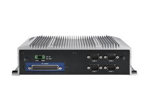 Advantech ARK-2121L-U0A1E Intel® Celeron® Quad Core J1900 SoC with Multiple I/Os Fanless Box PC - Baebone Only