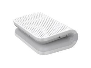 BlackBerry ACC-52983-001 Mini Bluetooth Speaker - Retail Packaging - White