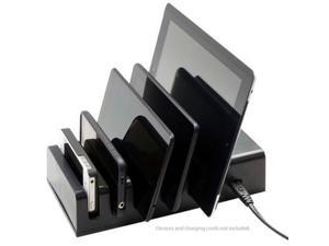 VisionTek 900855 5 Device Charging Station