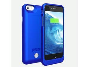 iPhone 6 Power Case Blue