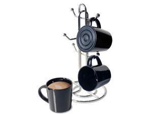 BT Speaker Mug w Mug Stand