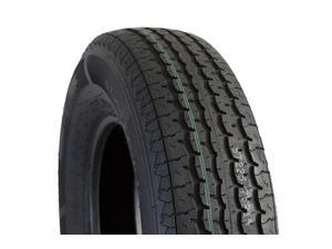 ST205/75R14 LRC 6 Ply Velocity Radial Trailer 2057514 205 75 14 R14 Tires