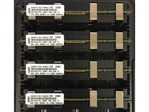 16GB (4x 4GB) DDR2 PC2-6400F 800MHz ECC Fully Buffered FB-DIMM (240 PIN) 16 GB w/ MAC Heatspreaders RAM Memory APPLE MAC PRO 2008 3,1 (2.8 3.0 3.2) (DDR2 800MHz PC2-6400 ECC FBDIMM)