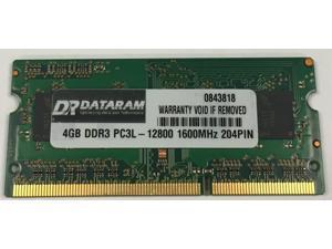 4GB MEMORY MODULE FOR Lenovo IdeaPad U410 4376