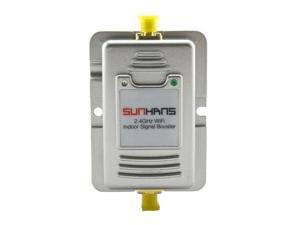 SUNHANS 5.8GHz 2000mW SMA Broadband WiFi 802.11A/N Amplifier Booster Repeater