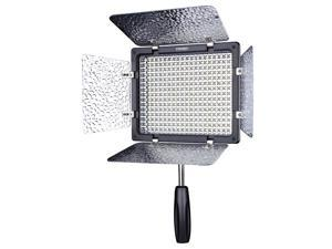 Yongnuo YN-300 LED Dimming Video Light for SLR Camera IR Remote Control