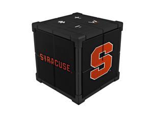 Wiseways Kube Bluetooth Collegiate Speaker for Syracuse school