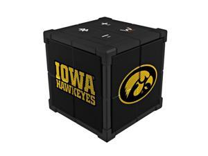 Wiseways Kube Bluetooth Collegiate Speaker for Iowa school