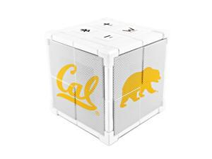 Wiseways Kube Bluetooth Collegiate Speaker for California school