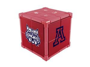 Wiseways Kube Bluetooth Collegiate Speaker for Arizona school