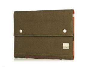 KNOMO Balham Knomad Portable Organizer - Olive