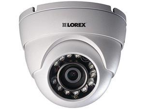 Lorex by FLIR LNE3162B 3.0-Megapixel 1080p HD Weatherproof Dome Camera