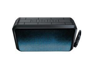 i.Sound ISOUND-6795 DuraWaves Glow XL Bluetooth Portable Speaker