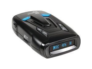 WHISTLER CR75 CR75 Laser/Radar Detector