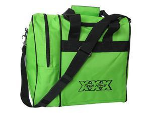 Tenth Frame Venture Single Lime Bowling Bag