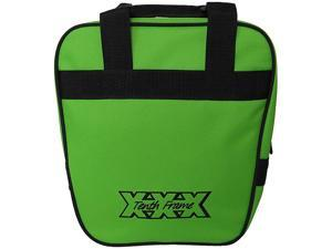 Tenth Frame Companion Single Lime Bowling Bag
