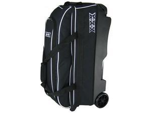 Tenth Frame Trio 3 Ball Roller Bowling Bag