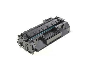 Black Toner Cartridge compatible with the HP (HP80A) CF280A