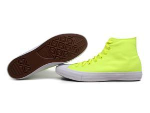 Converse CT II 2 HI Volt Green/White Volt Men's 159157C