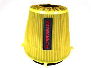 FILTERWEARS Pre-Filter K255Y Fits K&N Air Filter RC-4630 Filter Wrap