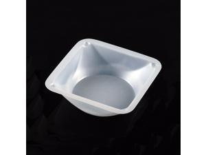 Weighing Dish, PS, Antistatic, 100mL, 89 x 89 x 25mm, case of 250