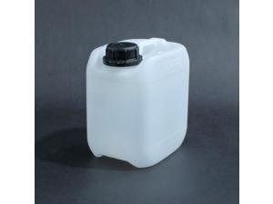 Carboy, 2 Liter (1/2 Gallon), HDPE