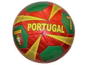 Portugal Mini Trainer Ball size 1