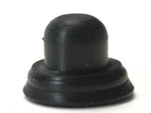 K-Four Replacement Rubber Boot For Micro Mini Push Button Switches 13-131 13-132 15-101 And 15-102