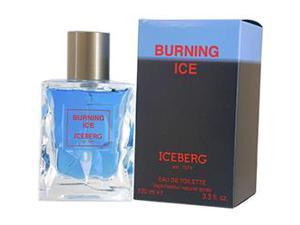 BURNING ICE by Iceberg (MEN)