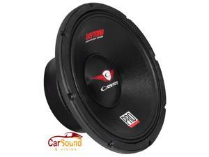 "Cadence DPW18-5000-S4 18"" 4 Ohm Pro Audio Subwoofer Replacement Driver Speaker"