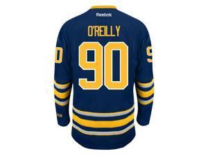 Ryan O'Reilly Buffalo Sabres Reebok Premier Home Jersey NHL Replica