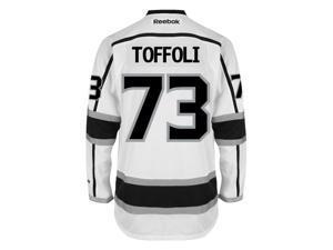 Tyler Toffoli Los Angeles Kings NHL Away Reebok Premier Hockey Jersey